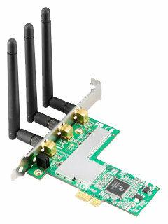 Wi-Fi адаптер ORIENT WPE81RL