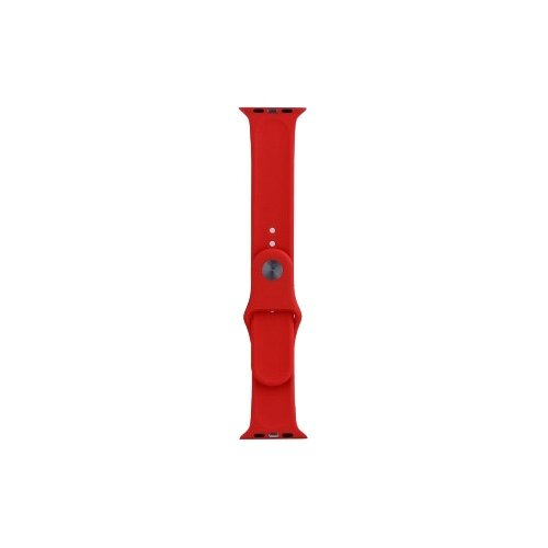 EVA Ремешок спортивный для Apple Watch 38/40mm красный