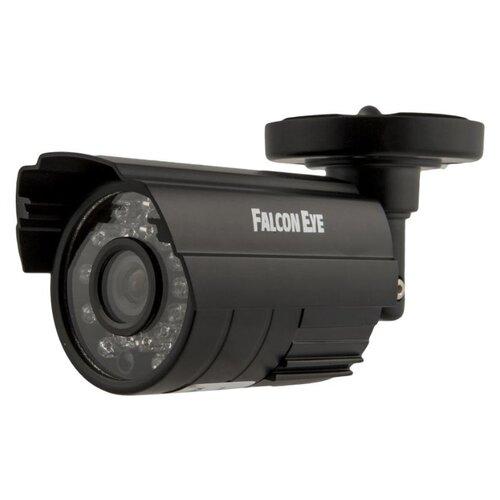 Камера видеонаблюдения Falcon Eye FE-I80C/15M черный