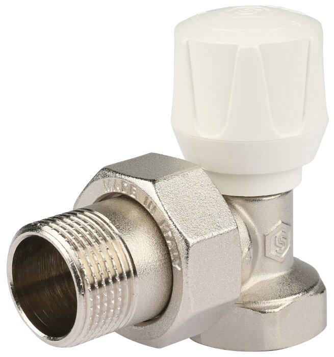 Вентиль для радиатора STOUT SVR-2102-000020