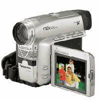 Видеокамера Panasonic NV-DS33