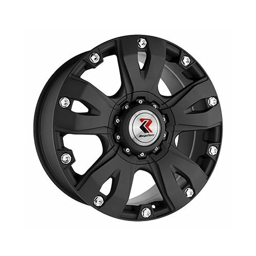 Фото - Колесный диск RepliKey RK1016 9x20/5x150 D110.5 ET35 Matt black колесный диск replikey rk yh5061 8 5x20 5x150 d110 5 et60 s