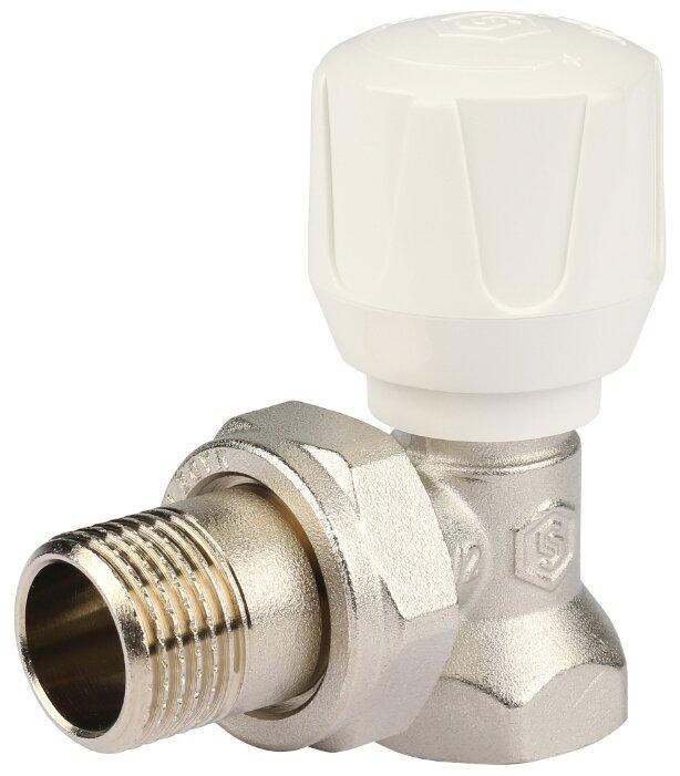 Вентиль для радиатора STOUT SVR-2102-000015