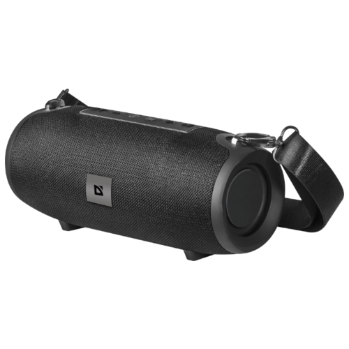 Портативная акустика Defender Enjoy S900 черный