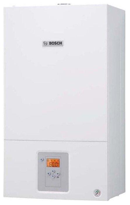 Газовый котел Bosch Gaz 6000 W WBN 6000-28 H 28 кВт одноконтурный
