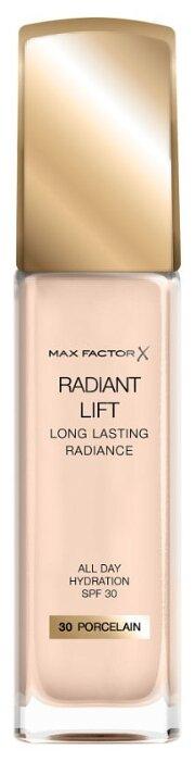 Max Factor Тональный крем Radiant Lift Long Lasting Radiance 30 мл