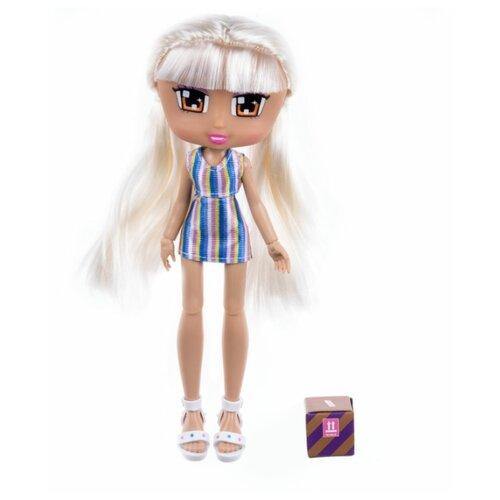 Купить Кукла 1 TOY Boxy Girls Bronx, 20 см, Т16634, Куклы и пупсы