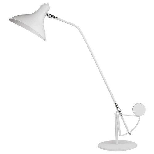 Настольная лампа Lightstar Manti 764906, 40 Вт бра manti lightstar 1095747