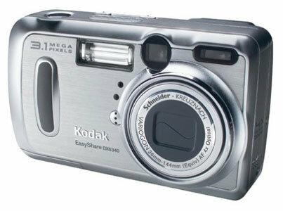 Фотоаппарат Kodak DX6340