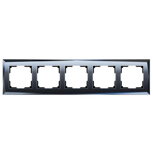 Рамка Werkel WL08-Frame-05, черный