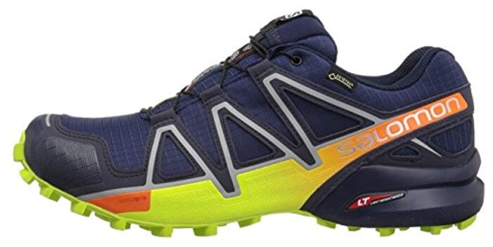 Кроссовки Salomon Speedcross 4 GTX