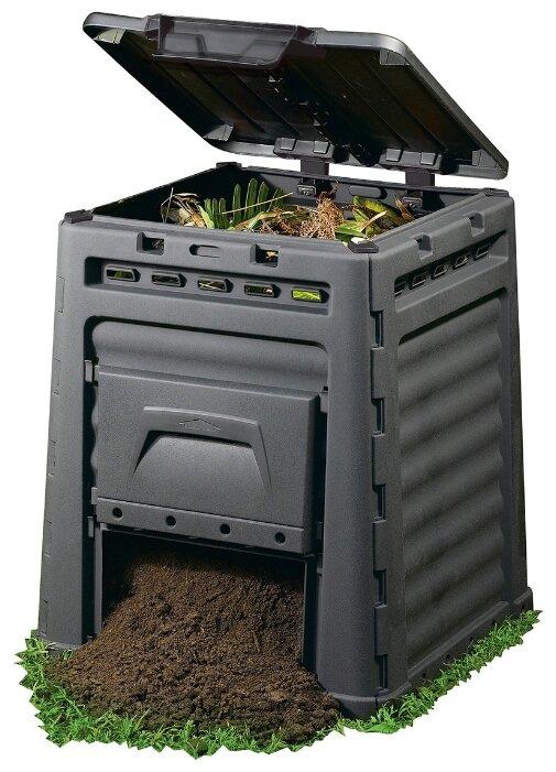 Компостер KETER E-composter (17186362) (470 л)