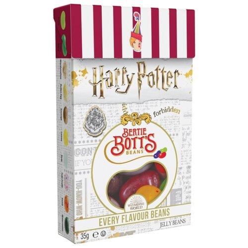 Драже жевательное Jelly Belly Bertie Bott's пакет, 35 г
