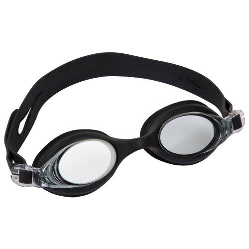 Очки для плавания Bestway Inspira Race 21053 BW черныйАксессуары для плавания<br>