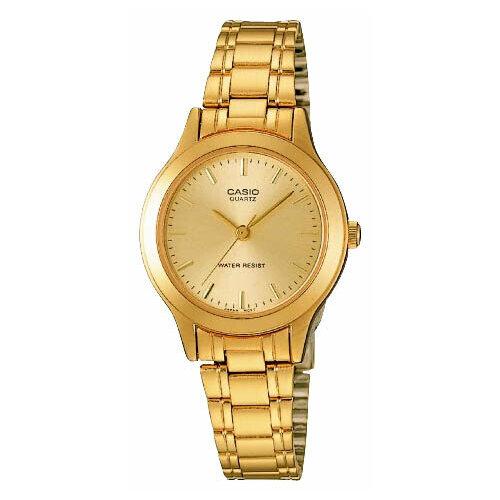 Наручные часы CASIO LTP-1128N-9A женские часы casio ltp e117g 9a ucenka