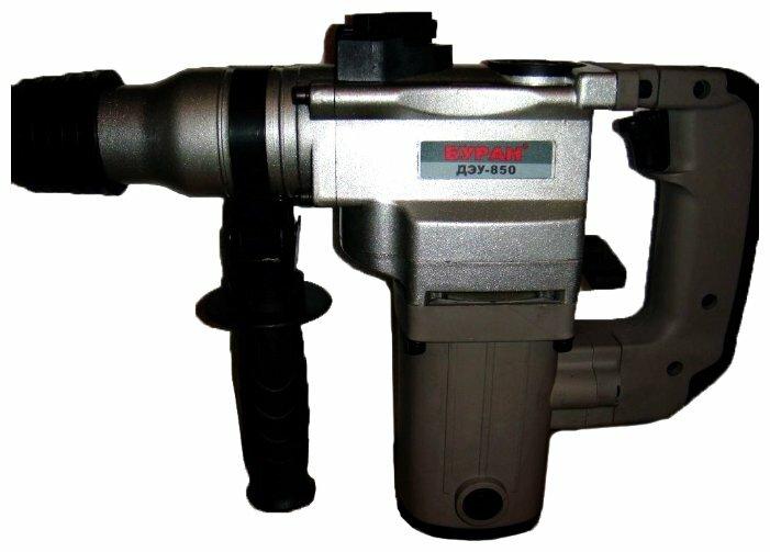 Перфоратор сетевой Буран ПЭ-850 (3.5 Дж)