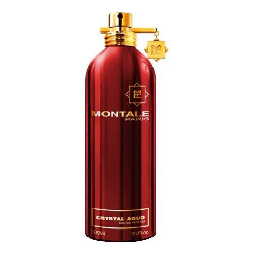 Парфюмерная вода MONTALE Crystal Aoud, 100 мл