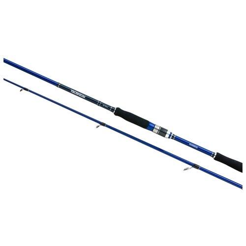 Удилище спиннинговое SHIMANO TECHNIUM SPINNING STEC82H shimano aernos spinning 270 sarns271540