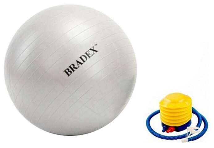 Фитбол BRADEX SF 0241, 55 см