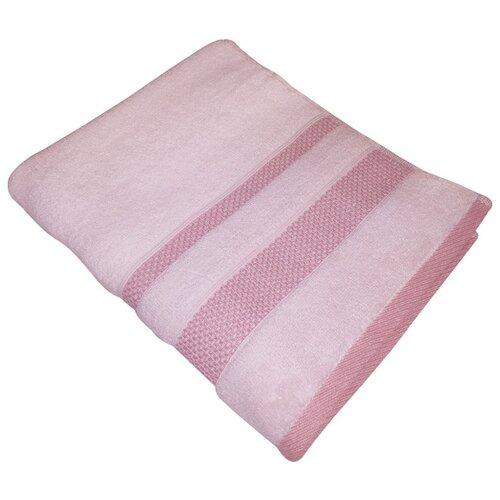 Belezza Полотенце Tenerife банное 70х140 см розовый loya pink розовый полотенце банное