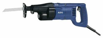 Пила AEG USE 600/K
