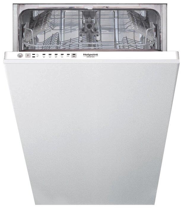 Посудомоечная машина Hotpoint Ariston HSIE 2B0