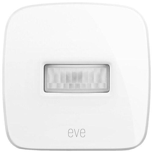 Датчик движения Eve Motion, белый датчик открытия elgato eve door