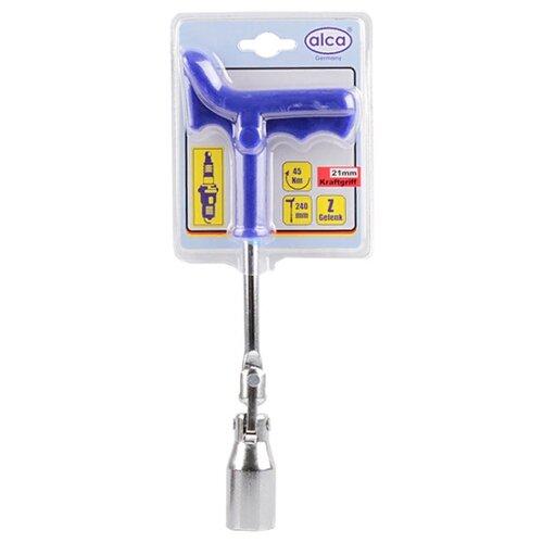 Свечной ключ шарнирный ALCA 421210