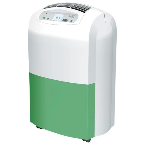 цена на Осушитель Ballu BDH-30L белый/зеленый
