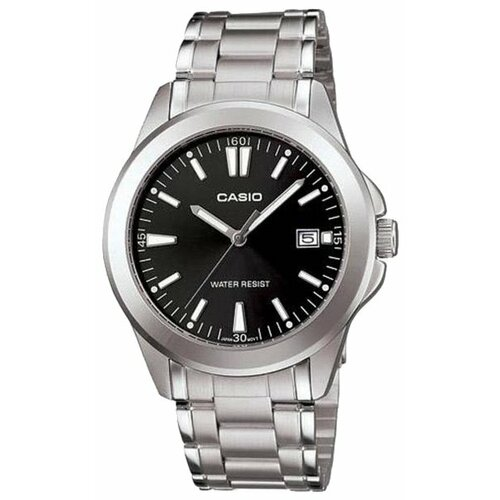 Наручные часы CASIO MTP-1215A-1A2 наручные часы casio ltp 1215a 1a2