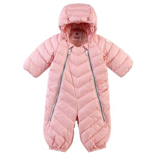 Купить Комбинезон-трансформер Reima Virkaten 510303 размер 74, розовый, Теплые комбинезоны