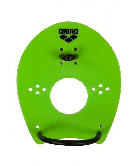 Лопатки для плавания arena Elite Hand Paddle 95250