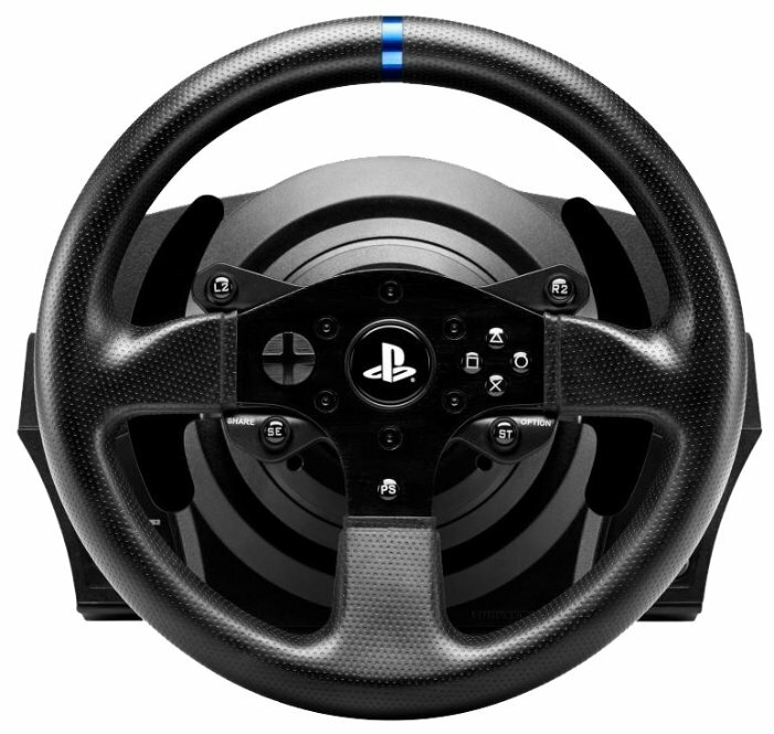 Руль Thrustmaster T300 RS EU Version, (PS4/PS3/PC)