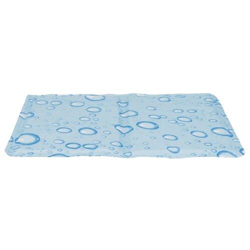 Подстилка-плед для собак и кошек TRIXIE охлаждающая 65х50 см голубой