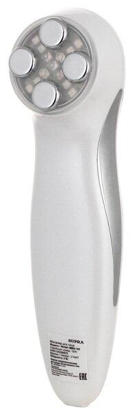 SUPRA Прибор для чистки и массажа лица MBS-105