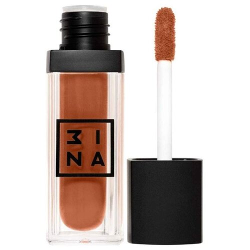 3INA Консиллер The Concealer, оттенок тон 107 3ina консиллер the concealer оттенок тон 101