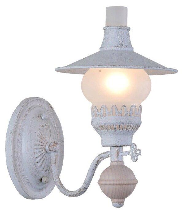 Настенный светильник ESCADA 655/1A