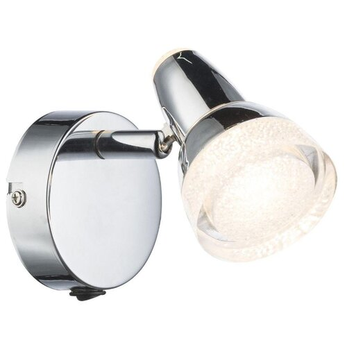 цена Бра Globo Lighting Alaska 56134-1, с выключателем, 4 Вт онлайн в 2017 году