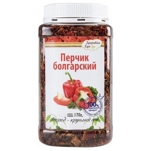 Здоровая Еда Пряность Перец болгарский, 170 г