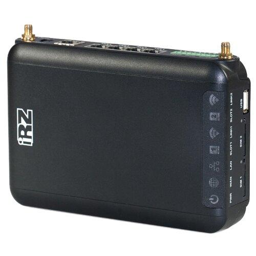 Wi-Fi роутер iRZ RL41w, черный