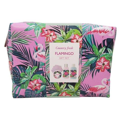 Набор Country Fresh FlamingoНаборы<br>