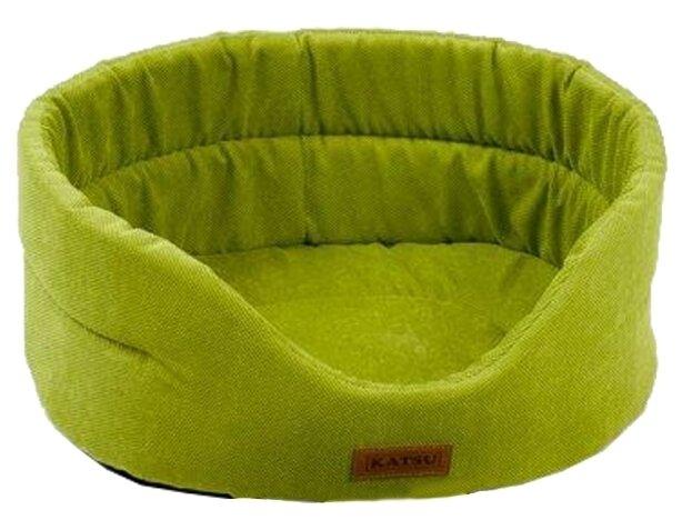 Лежак для собак Katsu Yohanka Sun 2 46х42х18 см