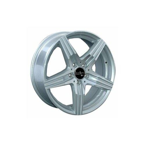 Фото - Колесный диск LegeArtis MB111 8x17/5x112 D66.6 ET48 SF колесный диск legeartis mb522 8x17 5x112 d66 6 et48 gmps