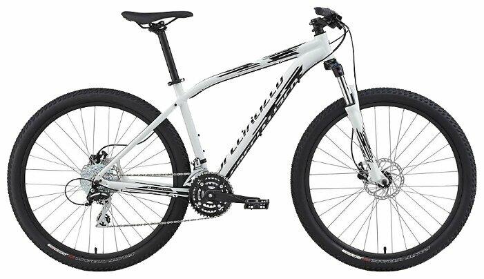Горный (MTB) велосипед Specialized Pitch Sport 650b (2015)