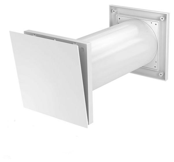 Вентиляционная установка Fresh TL98DE