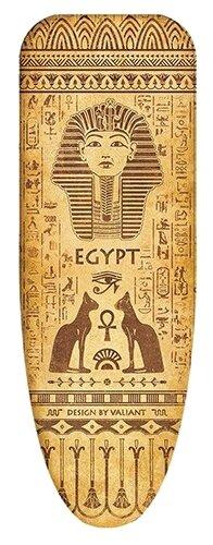 Чехол для гладильной доски Valiant Egypt Collection средний 130х47 см. Egypt