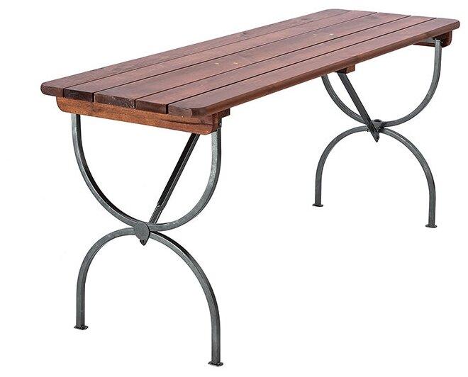 Стол обеденный садовый ФОТОН Линц