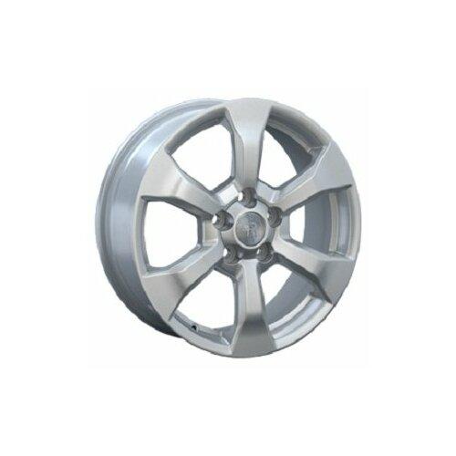 Фото - Колесный диск Replay TY70 7х17/5х114.3 D60.1 ET39, S колесный диск replay ns67 7х17 5х114 3 d66 1 et47 s