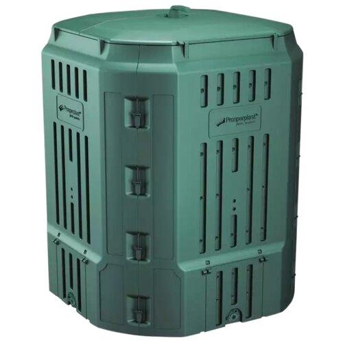 Компостер Prosperplast IKB900-G851 (900 л) зеленый по цене 17 780