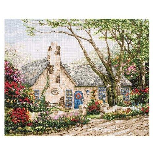 Купить Maia Набор для вышивания Доброе утро! 27 х 34 см (01080-5678000), Наборы для вышивания
